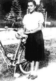 Kerékpáros kutatózarándoklat Bodi Magdi nyomában, kerékpár nélkül!