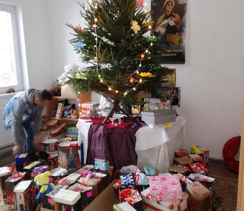 Karácsony 2019. – együtt a szegényekért