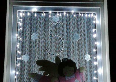 ablaknaptár