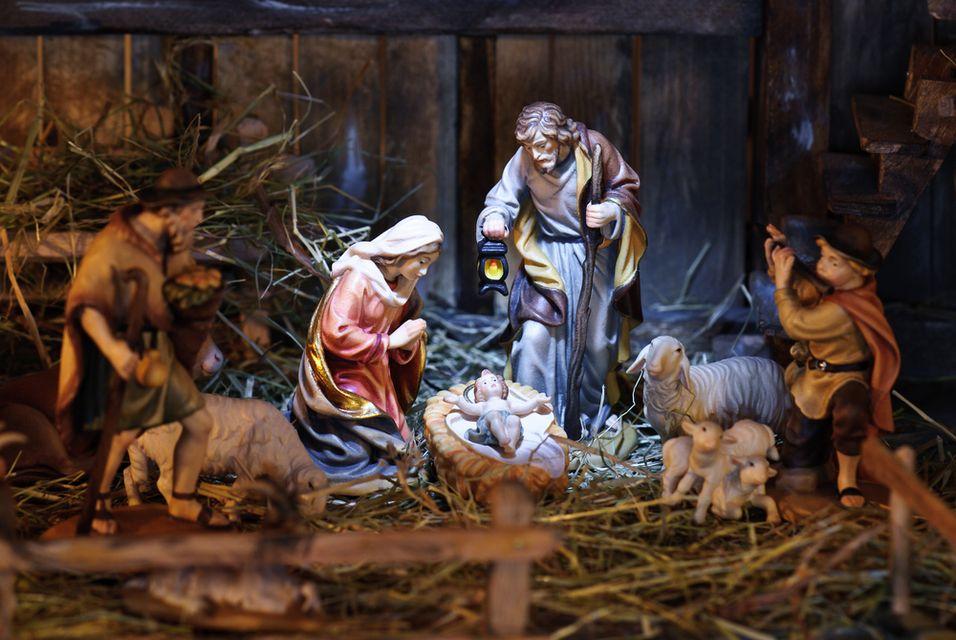 Karácsonyi ünnep Szátokon