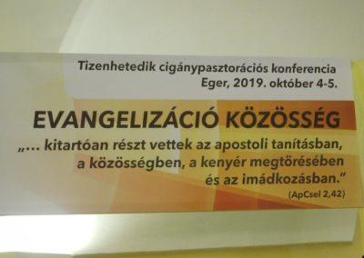 Eger 2019
