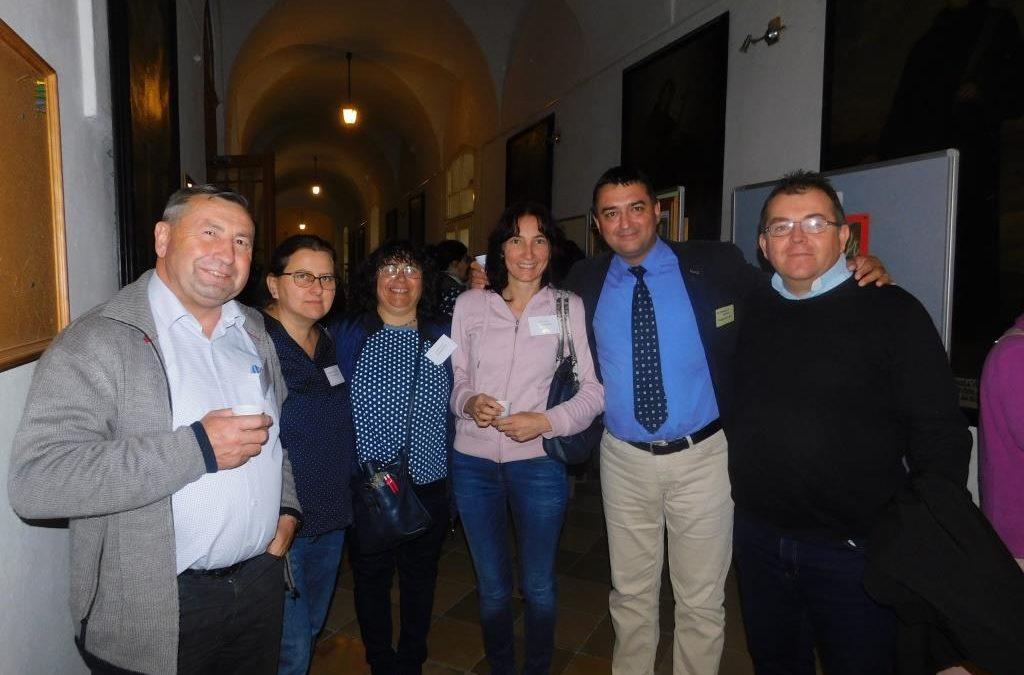 Evangelizáció – Közösség Konferencia Eger